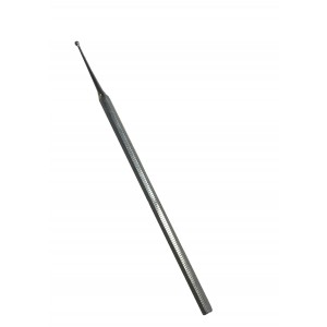 Stainless Steel Straight Probes DP-01
