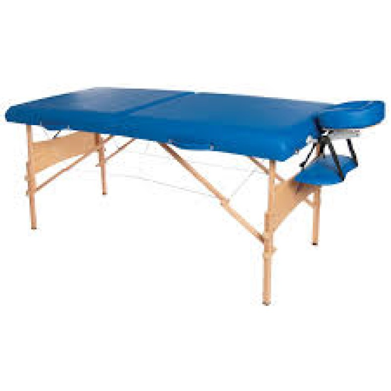 3B Deluxe Portable Massage Table