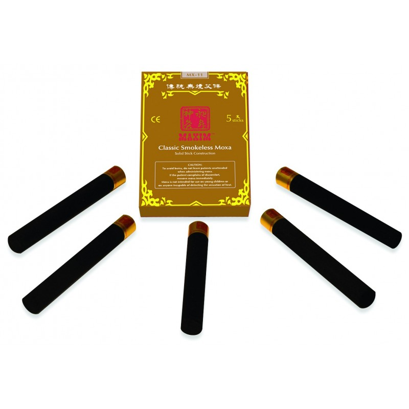 MAXIM Smokeless Moxa Sticks MX-11