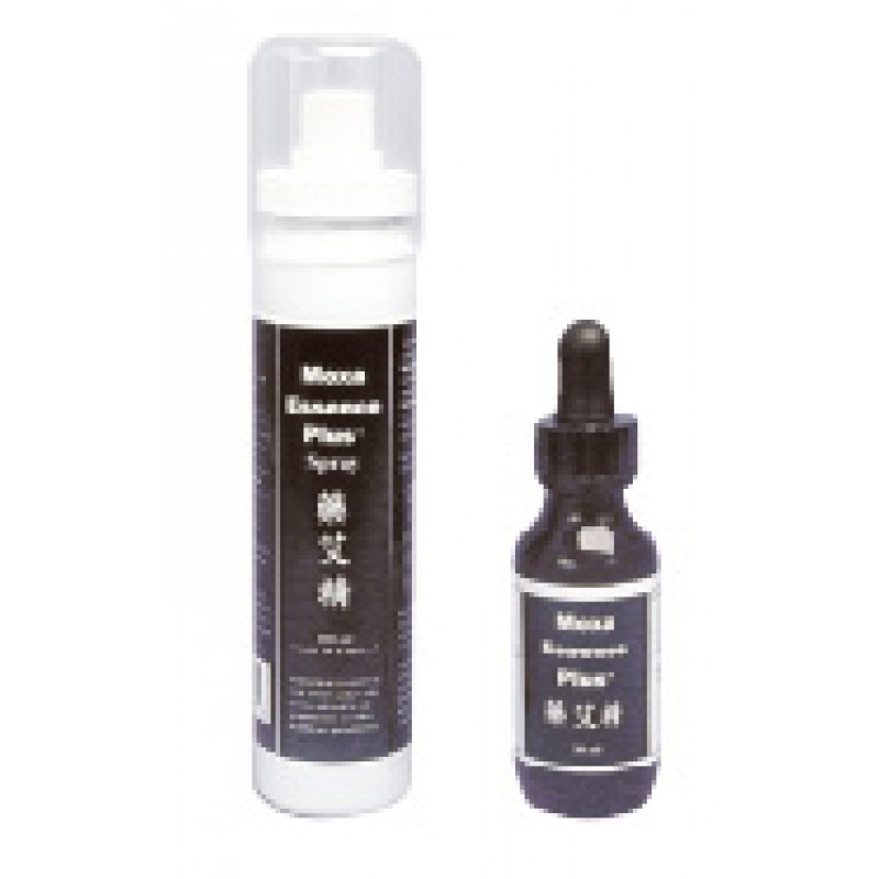 Moxa Essence Plus Droplets-30ml MX-62