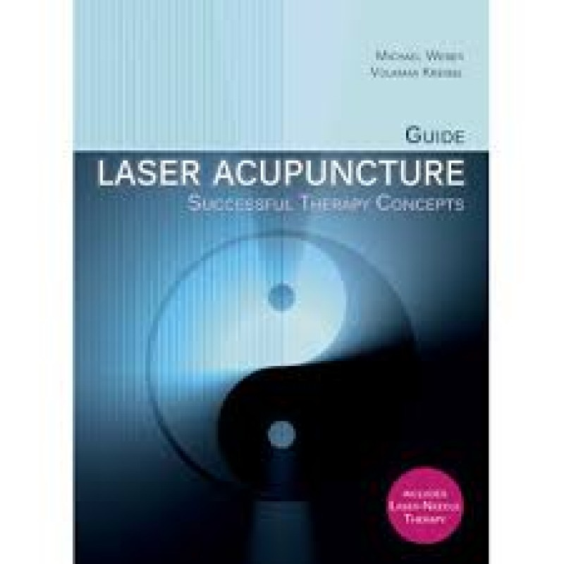 Laser Acupuncture- Successful Therapy Concepts BC-110