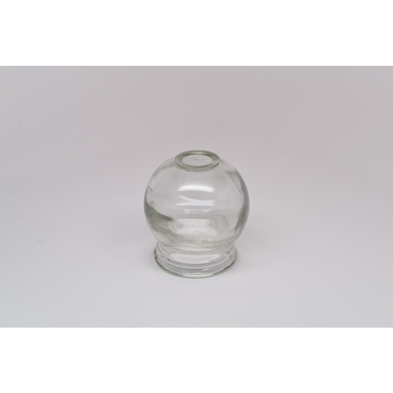 Midium Glass Cupping Jar CP-06C