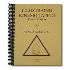 Illustrated Kinesio Taping, 4th Edition OT-803