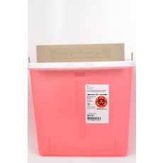 5 Quart Needle Disposal Containers GS-213