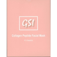 Collagen Peptide Facial and Neck Mask FS-201