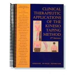 Clinical Therapeutic Applications Of The Kinesio Taping Method OT-802