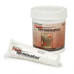 Pain Terminator Cream in Tube PR-08C
