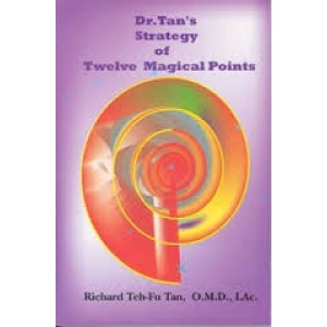 The Strategy Of Twelve Magical Points BC-544