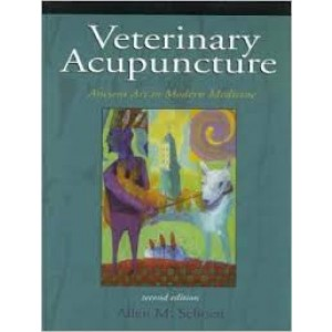 Veterinary Acupuncture BC-590