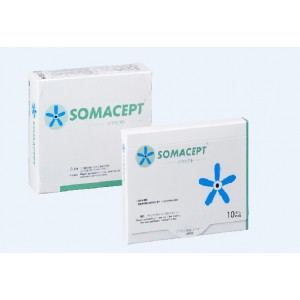 SOMACEPT Large 100 pcs SOC-100L